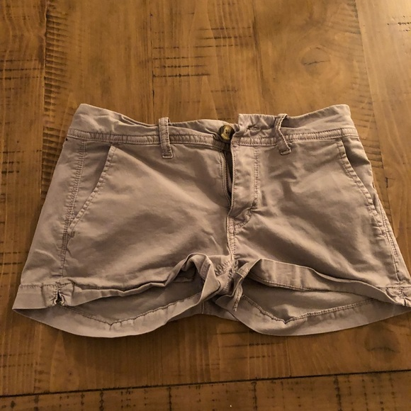 American Eagle Outfitters Pants - AE Super Stretch Shorts